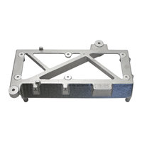 Nemco 55451 Frame for Easy Tomato Slicer