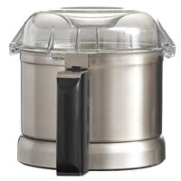 Robot Coupe 39759 3.5 Qt. Stainless Steel Bowl