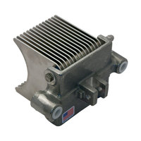 Nemco 55540-2 1/4 inch Pusher Assembly for Easy Onion Slicer