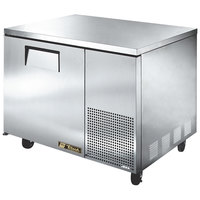True TUC-44F 44 inch Extra Deep Undercounter Freezer