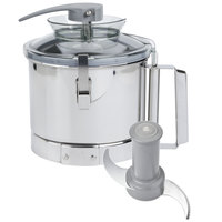 Robot Coupe 27158 3.5 Qt. Stainless Steel Bowl Assembly