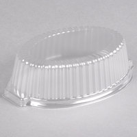 Dart CL8CD Clear Casserole Dish Dome Cover - 125/Pack