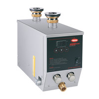 Hatco FR2-6 Hydro-Heater Rethermalizer / Bain Marie Heater - 240V, 6000W