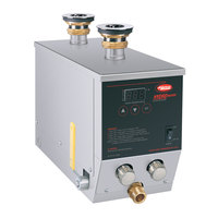 Hatco FR2-4B Hydro-Heater Rethermalizer / Bain Marie Heater - 240V, 3 Phase, 4000W