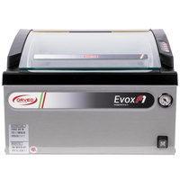 Orved EVOX30 Chamber Vacuum Packaging Machine with 12 inch Seal Bar