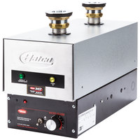 Hatco FR-4B Food Rethermalizer / Bain Marie Heater - 240V, 3 Phase, 4000W