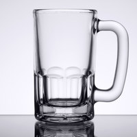 Anchor Hocking 1150U 10 oz. Beer Wagon Mug - 24/Case