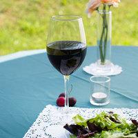 Libbey 7553 Vina 17 oz. Tall Wine Glass   - 12/Case
