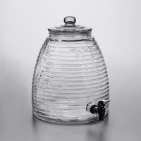 Acopa 2.4 Gallon Glass Beverage Dispenser