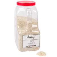 Regal White Sesame Seeds - 5 lb.