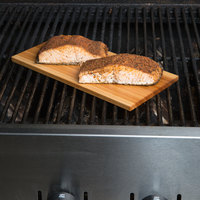 11 3/4 inch x 5 1/2 inch Cedar Wood Grilling Plank