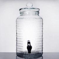 Core 1 Gallon Glass Beverage Dispenser