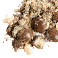 Dutch Treat Chopped Whoppers® Malt Balls Ice Cream Topping - 10 lb.