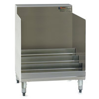 Eagle Group LLD24-22 24 inch Low-Tier Liquor Display