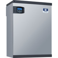 Manitowoc IB-1094YC Indigo Series QuietQube 22 inch Remote Condenser Half Size Cube Ice Machine for Beverage Dispensers - 1070 lb.