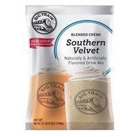 Big Train Southern Velvet Blended Creme Frappe Mix - 3.5 lb.