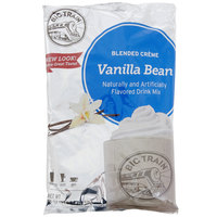 Big Train Vanilla Bean Blended Creme Frappe Mix - 3.5 lb.