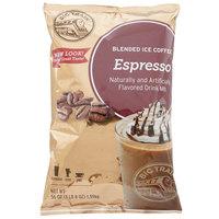 Big Train 3.5 lb. Espresso Blended Ice Coffee Mix