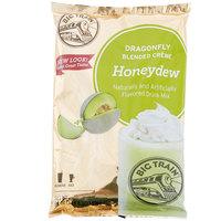 Big Train 3.5 lb. Dragonfly Honeydew Blended Creme Frappe Mix