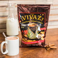 Big Train 3.5 lb. Vivaz Mexican Spiced Cocoa Drink Mix