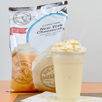 Big Train 3.5 lb. New York Cheesecake Blended Creme Frappe Mix