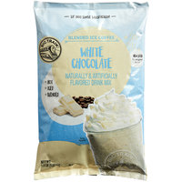 Big Train 3.5 lb. White Chocolate Blended Ice Coffee Mix