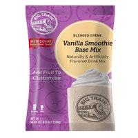 Big Train Vanilla Smoothie Mix - 3.5 lb.