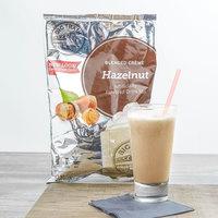 Big Train 3.5 lb. Hazelnut Blended Creme Frappe Mix