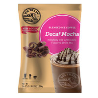 Big Train Decaf Mocha Blended Ice Coffee Mix -3.5 lb.