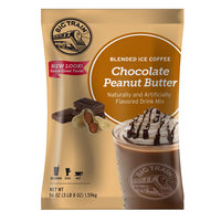 Big Train Chocolate Peanut Butter Blended Ice Coffee Mix - 3.5 lb.