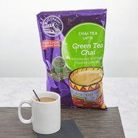 Big Train 3.5 lb. Green Tea Chai Tea Latte Mix