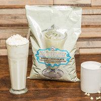 Big Train 3.5 lb. 20 Below Frozen White Hot Chocolate Mix