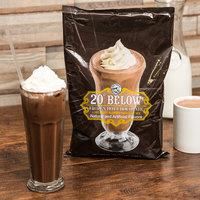 Big Train 3.5 lb. 20 Below Frozen Hot Chocolate Mix