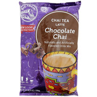 Big Train 3.5 lb. Chocolate Chai Tea Latte Mix