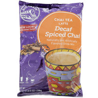 Big Train 3.5 lb. Decaf Spiced Chai Tea Latte Mix