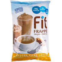 Big Train 3 lb. Fit Frappe Spiced Chai Latte Protein Drink Mix