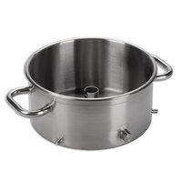 Robot Coupe 29303 8 Qt. Stainless Steel Bowl Assembly