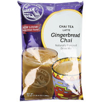 Big Train Gingerbread Chai Tea Latte Mix - 3.5 lb.