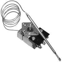 APW Wyott 56527 Equivalent Thermostat; Type KA; Temperature 100 - 550 Degrees Fahrenheit; 36 inch Capillary