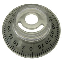 All Points 22-1460 3 inch Plastic Index Ring