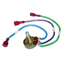 Lincoln 369449 Equivalent Temperature Control Potentiometer with 6 inch Leads
