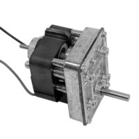 All Points 68-1028 5.5 RPM Reversible Drive Motor - 115V