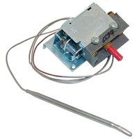All Points 48-1148 Hi-Limit Safety Thermostat; Temperature 700 Degrees Fahrenheit; 36 inch Capillary