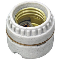 All Points 38-1553 Ceramic Lamp Socket