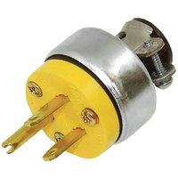 All Points 38-1314 Plug; NEMA 5-15P