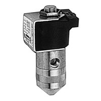 All Points 58-1083 Parker Hot Water Fill Valve; 3/16 inch CCT; 120V