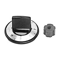 All Points 22-1122 2 inch Dial Kit (Off, Lo, 2-6, Hi)