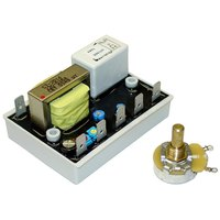 All Points 46-1362 Temperature Controller with Potentiometer - 120/240V