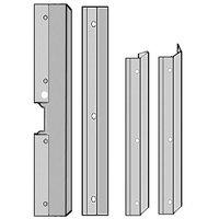 All Points 32-1833 4-Piece Stainless Steel Door Gasket
