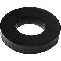 All Points 28-1511 Rubber Washer - 1/4 inchID x 3/4 inchOD x 1/8 inch Thick